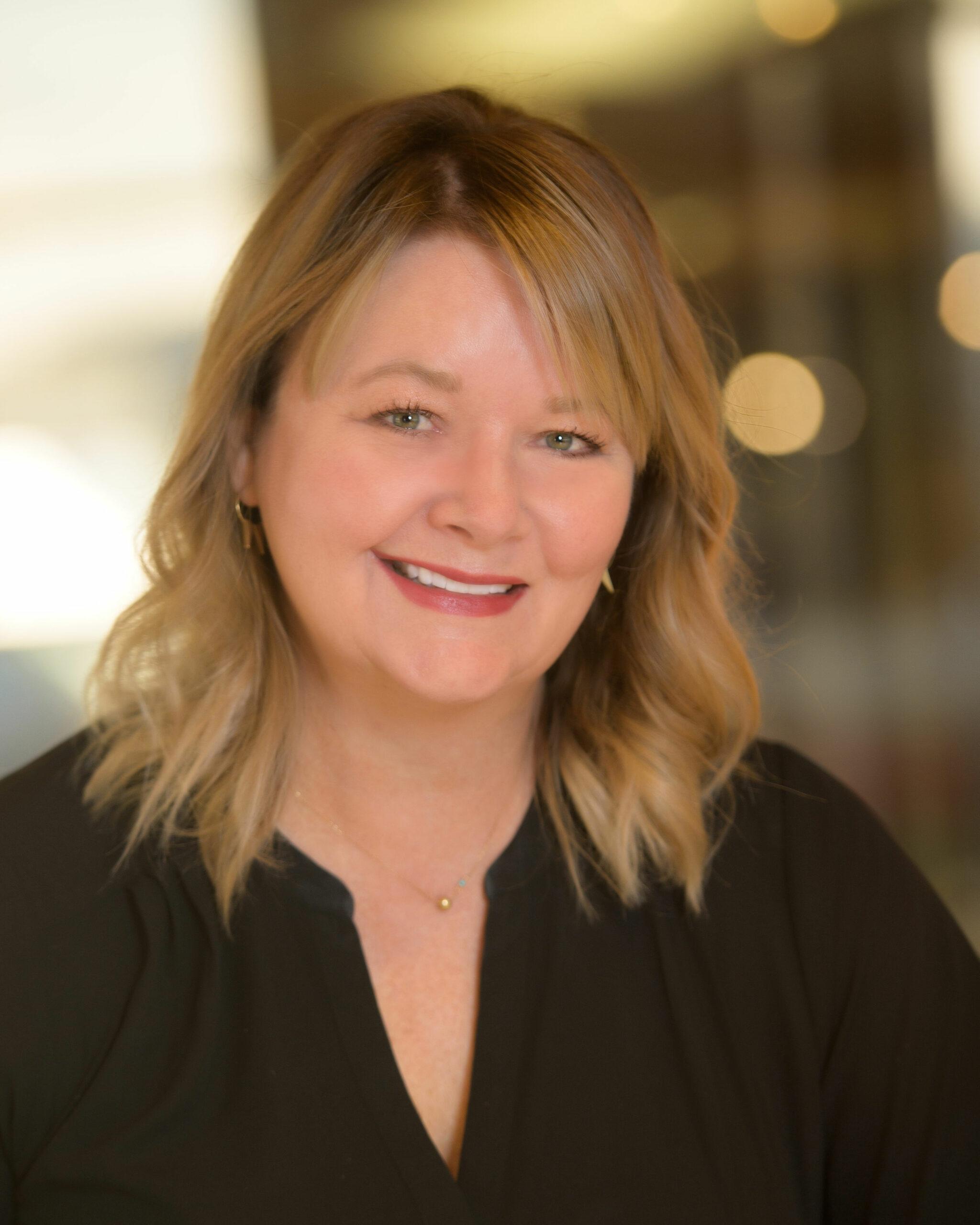 Kristin Dehler